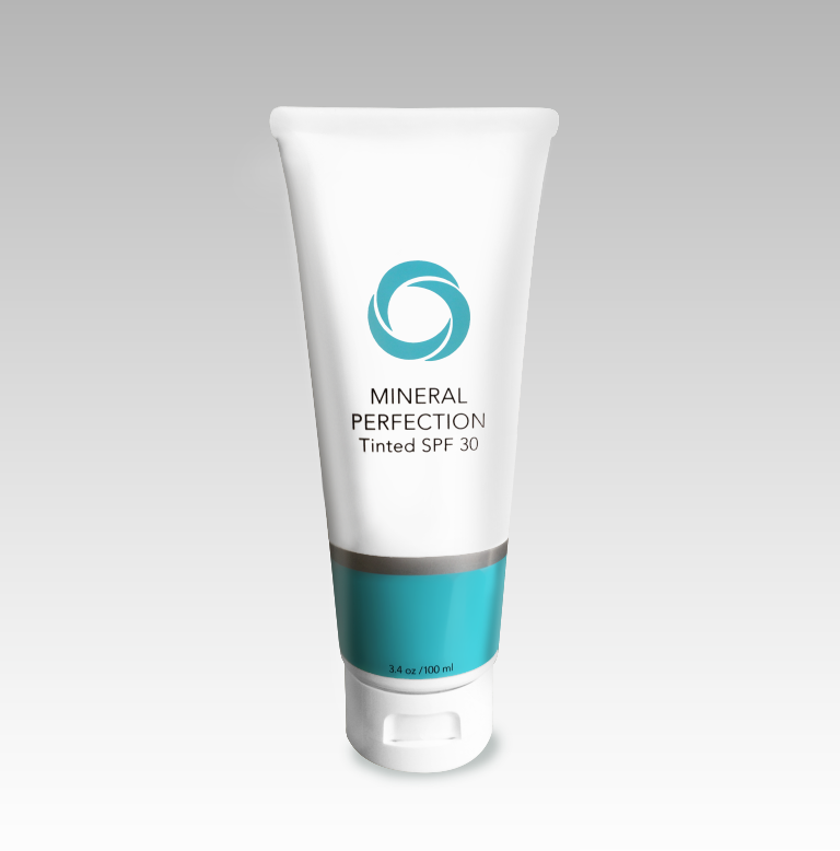 Mineral Perfection SPF 30 Tinted Sunscreen